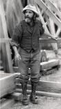 Partner & Chief Engineer of the Sheepskin Mine