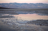 Reflections on Badwater