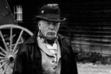 Stagecoach Driver (Landscape)