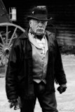 Stagecoach Driver (Portrait)