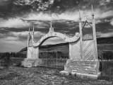 Bonapart Cemetery
