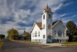 Endicott Bible Church