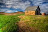Palouse - In Spring