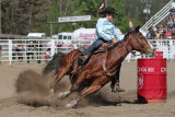 Barrel Racing 5