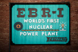EBR - I