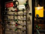 Argon Gas System