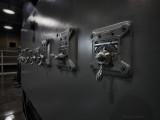 Hydraulic Hi-speed Control