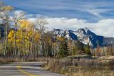 Snaring Road