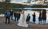 A Rocky Mountain Wedding