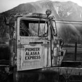 Pioneer Alaska Express