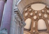 Palace of Fine Arts Rotunda I