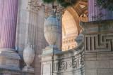 Palace of Fine Arts Rotunda III