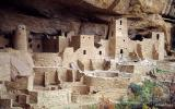 Home of the Ancient Puebloans