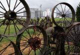 Steel Wheels of Industry