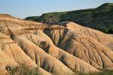 Badlands of Alberta
