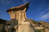 Hoodoo Monolith