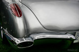 Corvette Tail