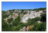 Balazuc. Ardèche.