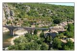 Balazuc.Ardèche