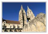 Abbaye saint Jean de vignes Soissons