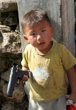 A new generation of Naga warriors