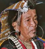 Myoko-Priest in Ziro, Arunachal Pradesh