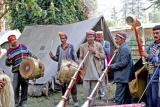 Kullu Dussehra Musicians