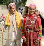 couple from Kullu