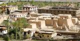 The 1000 year-old monastery in Tabo