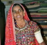 Lady from Bhirendiara