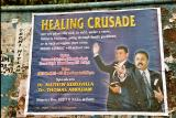 Missionaries crusade in Northeast India