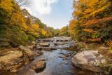 mountain streams 2012