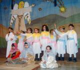 Christmas Program in 2004