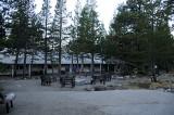 Sep 13 - Breakfast at the Tuolumne Meadows Lodge