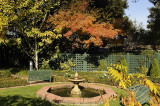 The Hummingbird Fountain