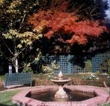 The Hummingbird Fountain in Film