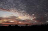 A Winter Solstice Sunrise