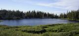 Showers Lake