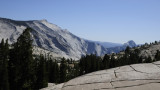 Aug 26 - Backpacking to Vogelsang  High Sierra Camp