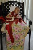 My Niece, again