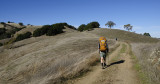 Hiking at Henry Coe State Park