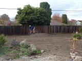 Backyard Motocross