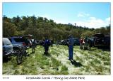 April 29 - Backcountry Weekend at Coe Park