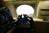 Video Cameras inside the Jet