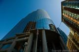 Mirrored glass building Kansas City
