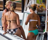 Fort Lauderdale Intracoastal Boat Trip(s)