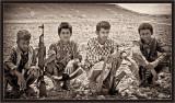 Yemen Boys