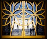 The Grand Door