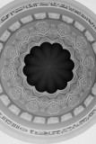 Zayed Mosque Ceiling