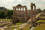The Roman Forums